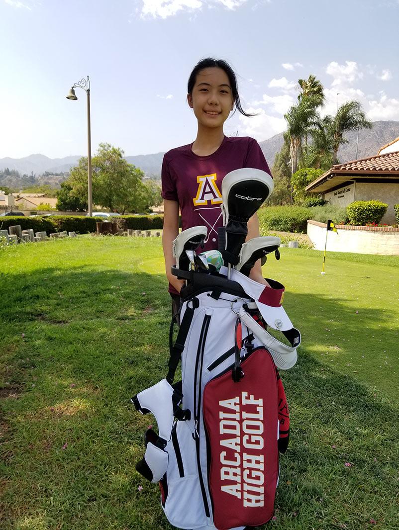 Golf Academy at Rancho Duarte Golf Course